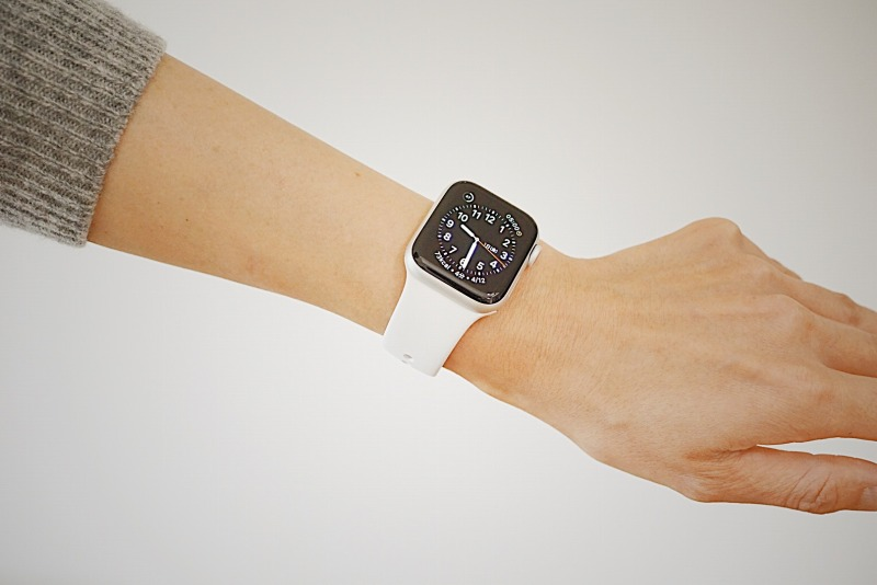 Apple Watch4
